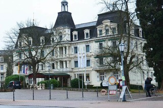 Hotel Römerbad (geschlossen)