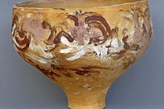 Bamlach: Webarbeiten und Keramik