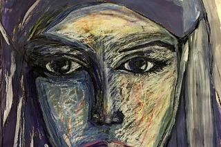 Yvonne Gukelberger-Seele zeigt ihre Werke im Kurhaus