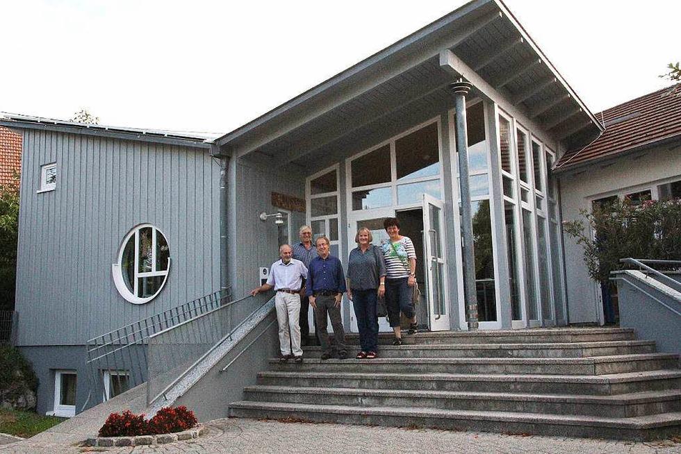 Bürgerhaus Gallenweiler - Heitersheim