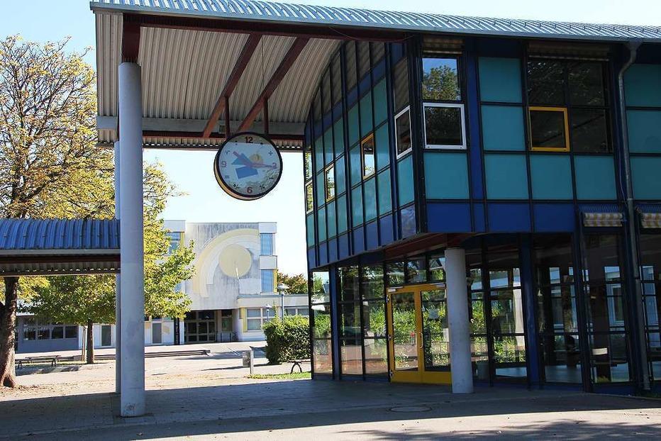 Johanniter Schule Grund und Werkrealschule - Heitersheim