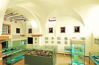 Johanniter- und Malteser-Museum