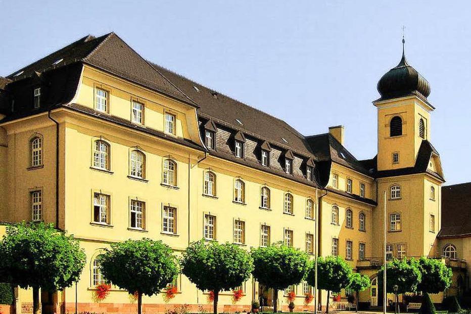 Malteserschloss - Heitersheim