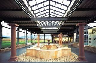 Römermuseum Villa Urbana