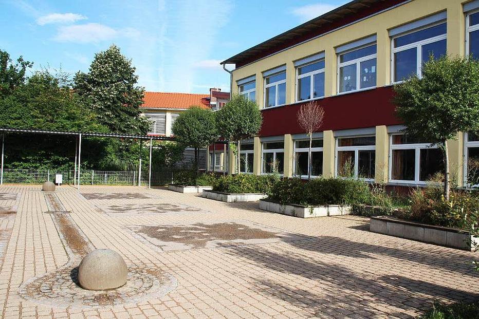 Alemannenschule - Hartheim