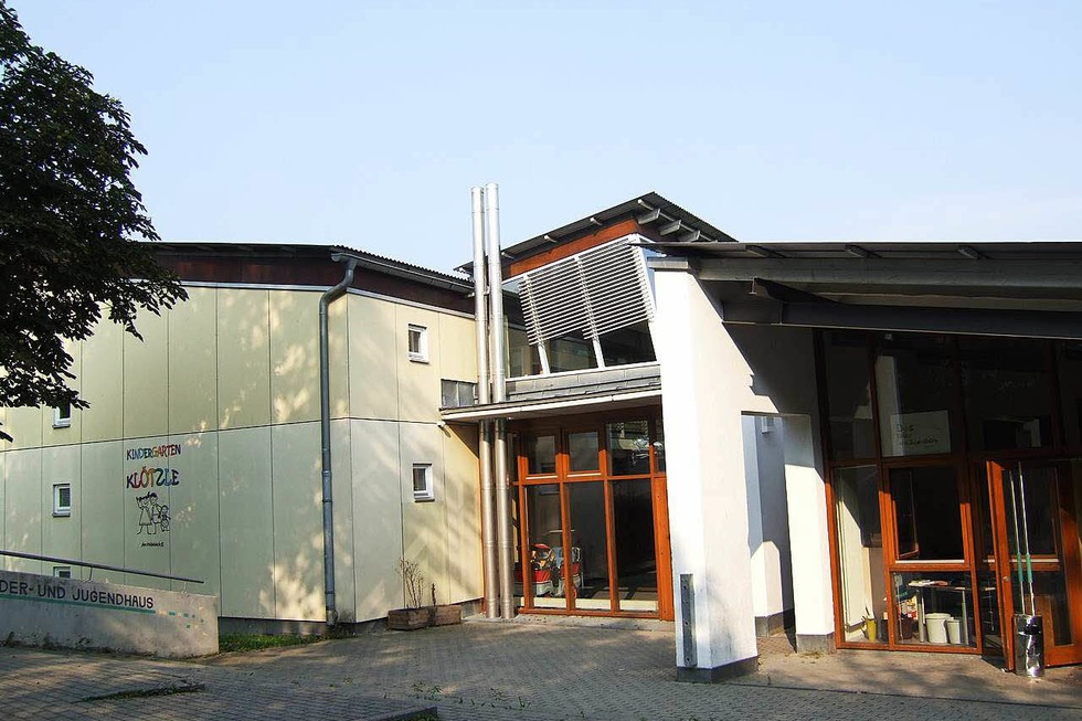 Kindergarten Klötzle - Hartheim