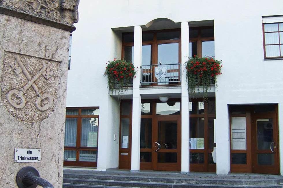 Ortsverwaltung Bremgarten - Hartheim