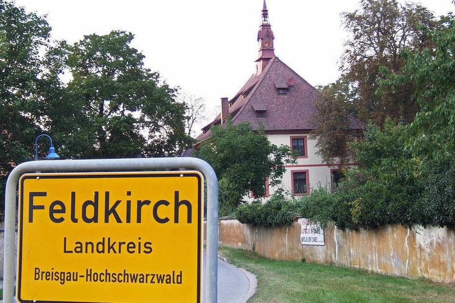 Ortsteil Feldkirch - Hartheim