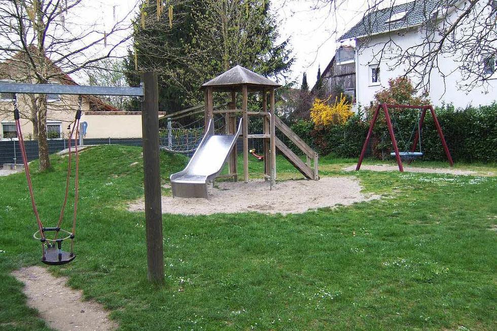 Spielplatz (Feldkirch) - Hartheim