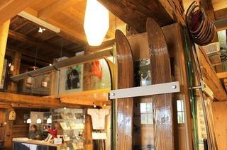 Schwarzwälder Skimuseum Hugenhof