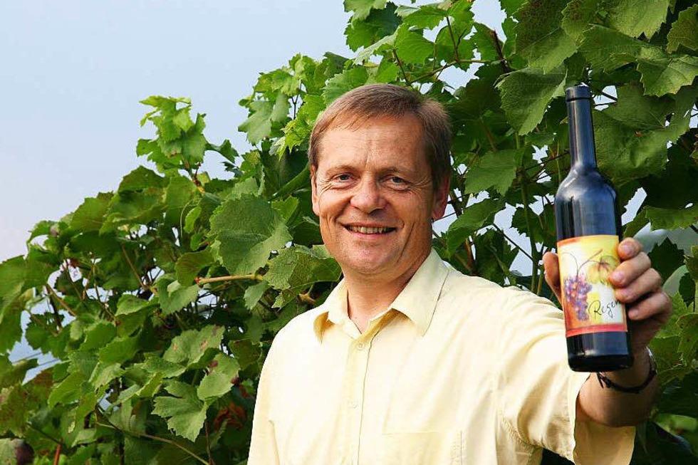 Bio-Weingut Leonhard Linsenmeier - Ebringen