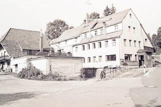 Gasthaus Sonne Melcherhof (geschlossen)