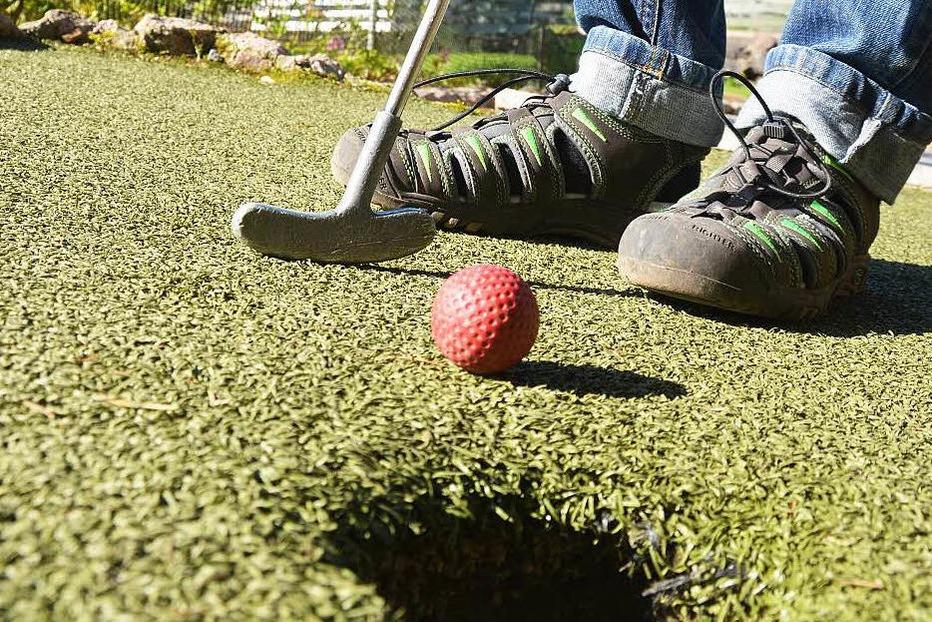 Golfstüble (Rammersweier) - Offenburg