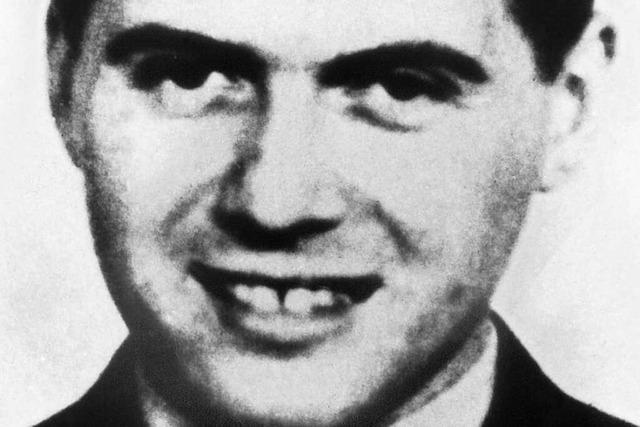 Wie in einer Nazisatire: Das Verschwinden des Josef Mengele