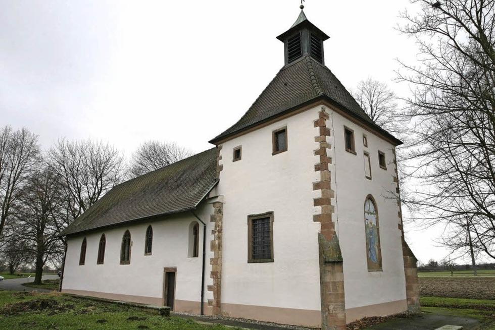Leutkirche (Oberschopfheim) - Friesenheim