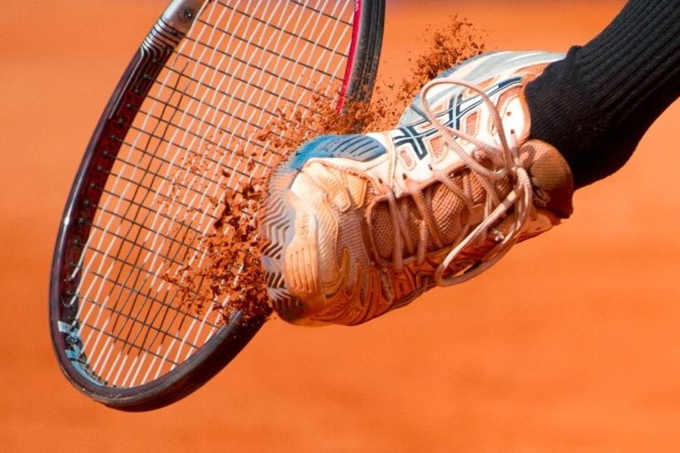 Tennisanlage Erle (TC Endingen) - Endingen