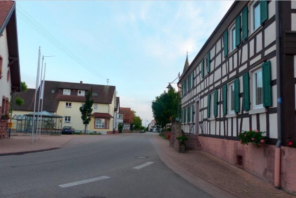 Ortsteil Schutterzell - Neuried