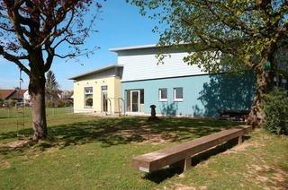Kath. Kindergarten St. Michael (Schutterzell)