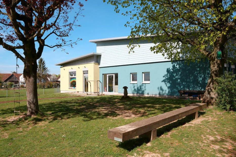 Kath. Kindergarten St. Michael (Schutterzell) - Neuried