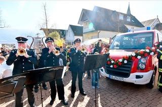 Feuerwehr Schutterzell