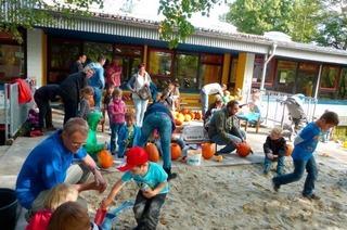 Ev. Kindergarten (Dundenheim)