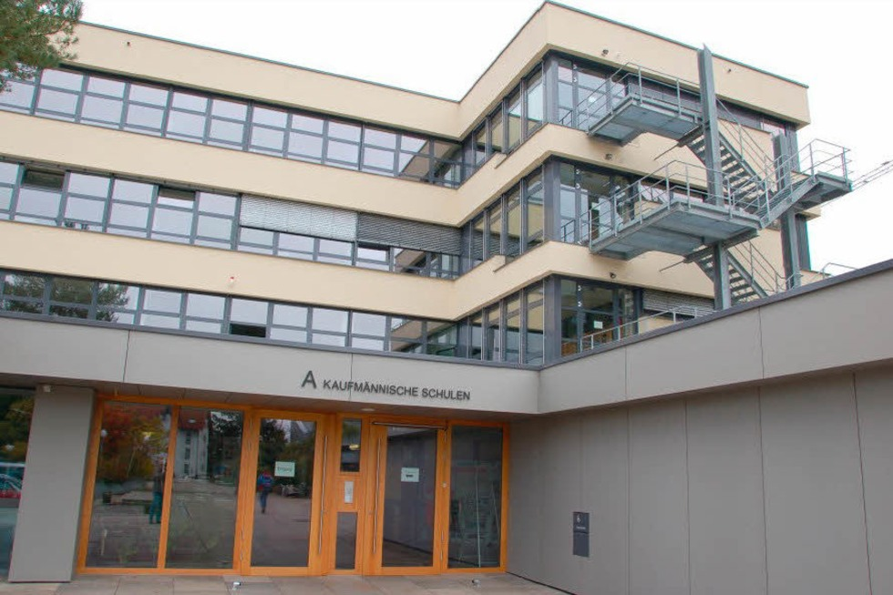 Kaufmännische Schulen - Offenburg