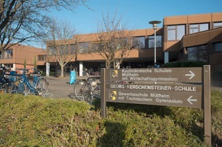 Kaufmännische Schulen