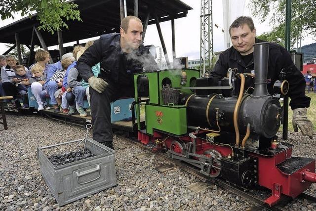 Werksgelände der DB-Regio