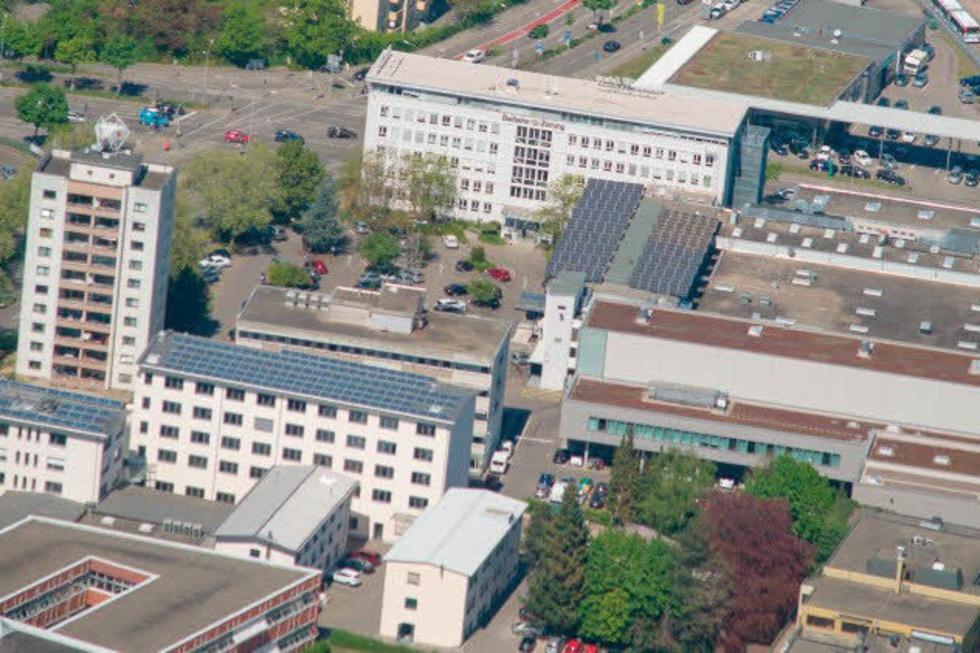 BZ-Campus - Freiburg