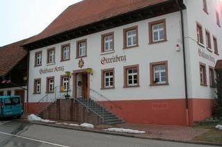 Gasthaus Kreuz (Streitberg)