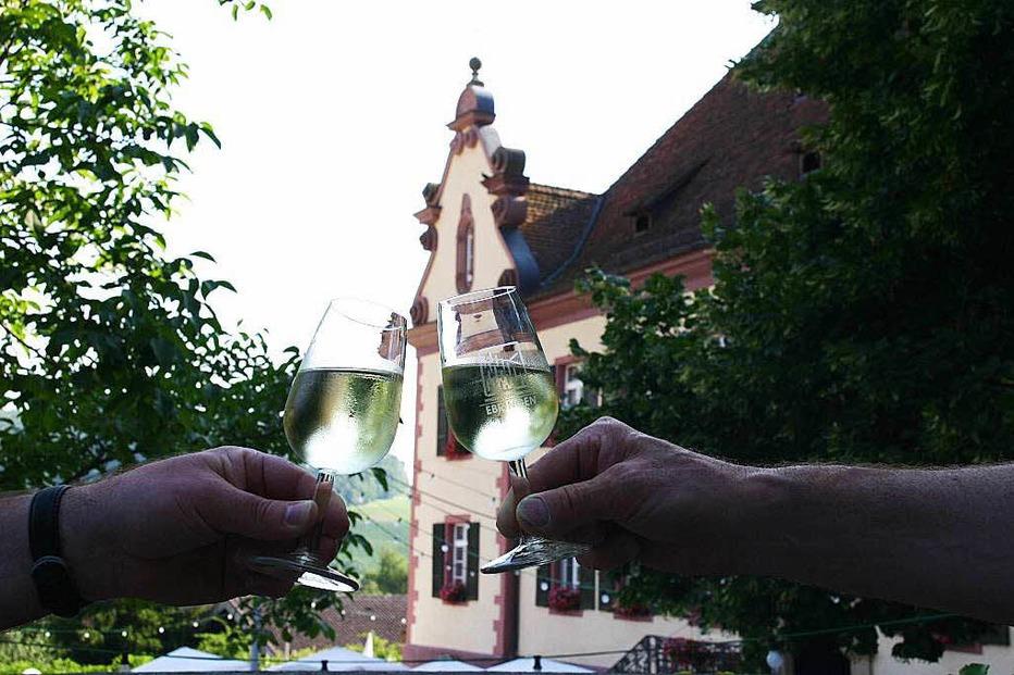 Winzerhof - Ebringen