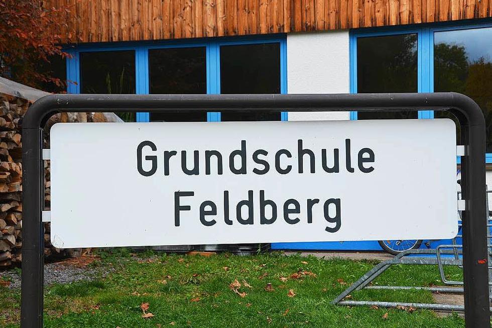 Grundschule - Feldberg