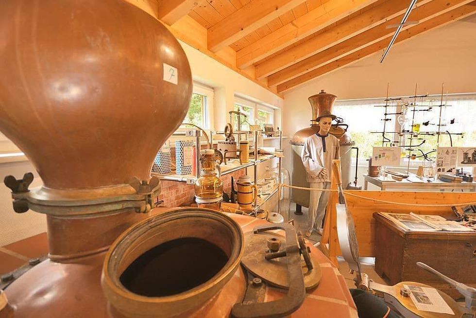 Badisches Schnapsmuseum (Bärental) - Feldberg