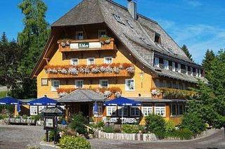 Hotel Adler (Bärental)