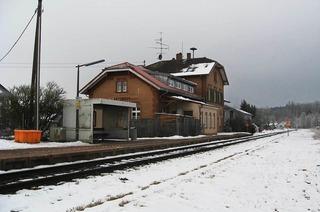 Bahnhof (Rötenbach)
