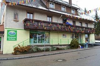 Dorfladen (Rötenbach)