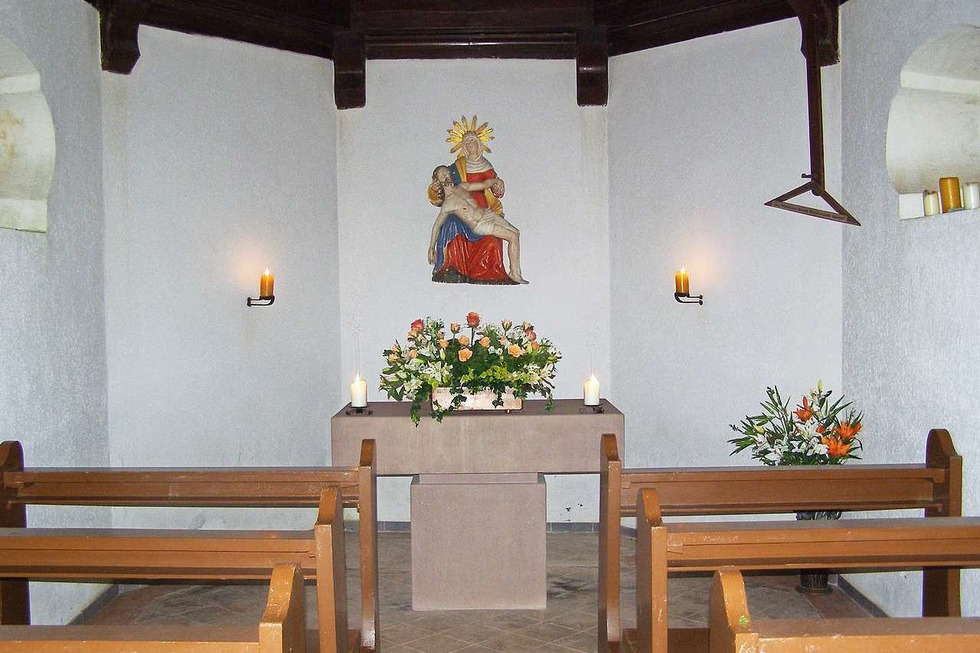 Schillingskapelle - Friedenweiler