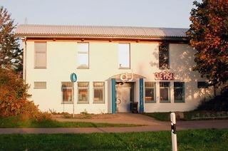 Autonomes Jugendzentrum