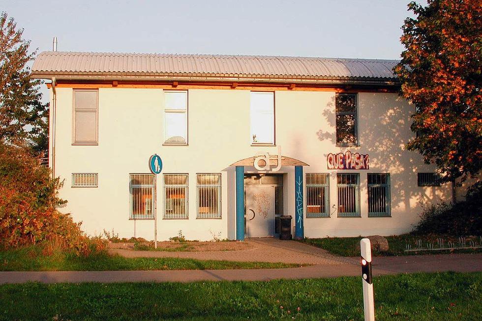 Autonomes Jugendzentrum - Kirchzarten