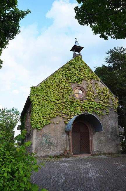 Kunstverein (Alte evangelische Kirche) - Kirchzarten