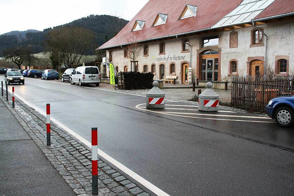 Rainhofscheune - Kirchzarten