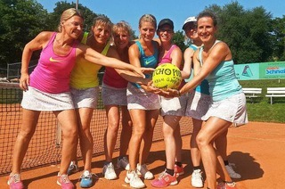 Anlage Tennis-Club