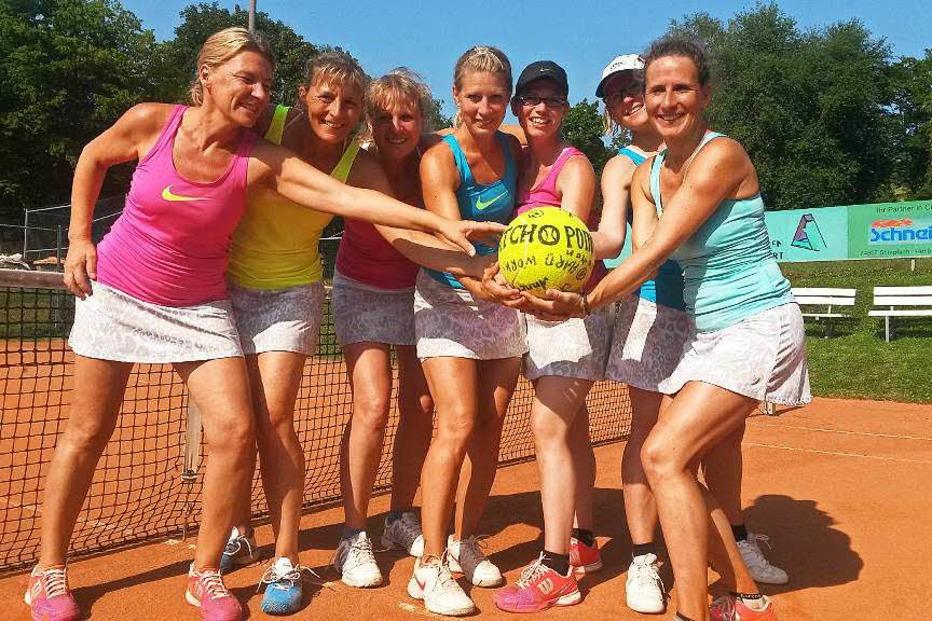 Anlage Tennis-Club - Kirchzarten