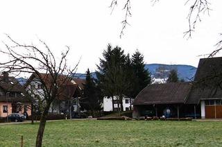 Urbershof (Zarten)
