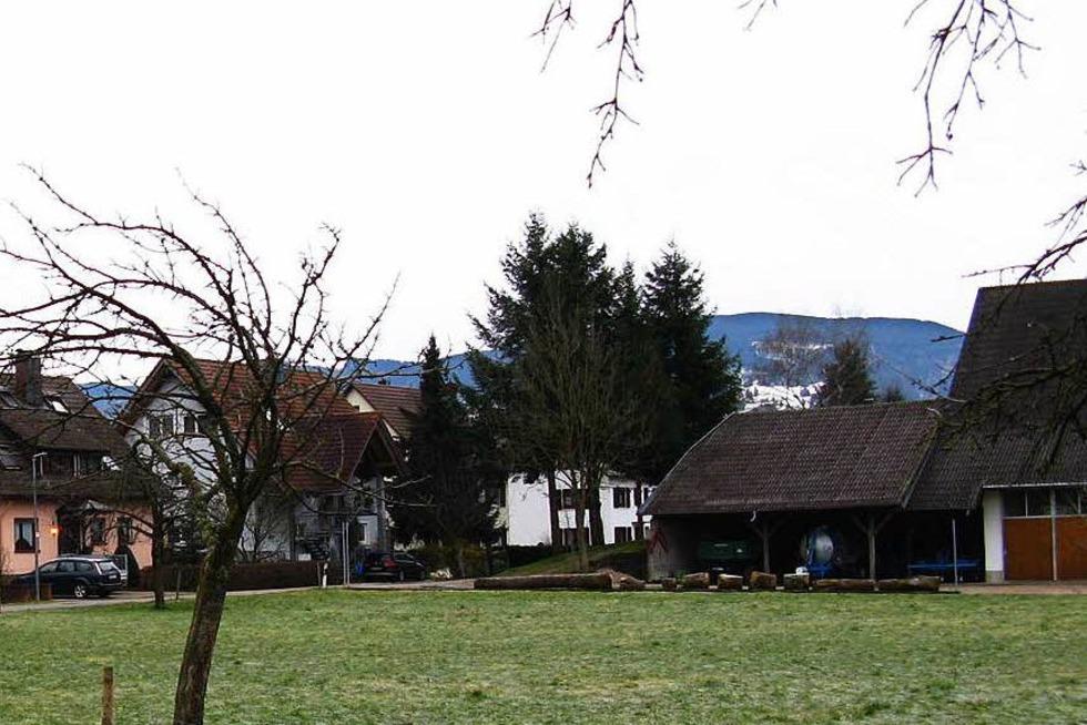 Urbershof (Zarten) - Kirchzarten