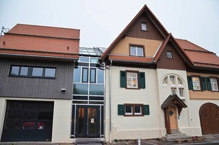 Kulturzentrum Raitenbuch (Altes Rathaus)