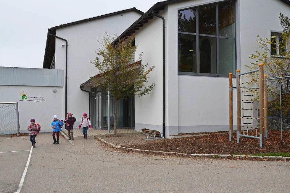 Grundschule (Göschweiler) - Löffingen