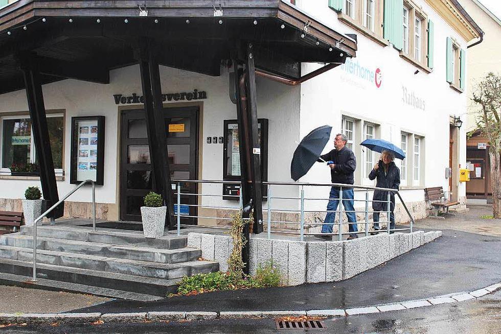Rathaus (Dittishausen) - Löffingen