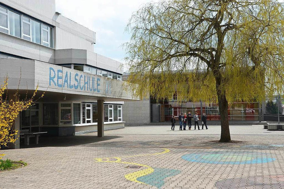 Realschule - Löffingen