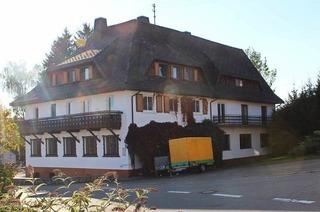 Schwarzwaldgasthof Sternen Reiselfingen (geschlossen)